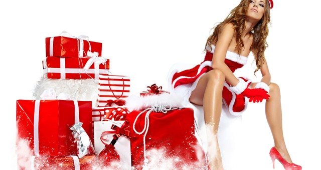 7 Reasons You Need to Book a Glamour Session as a Christmas Gift